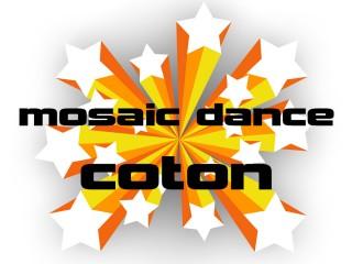 Mosaic Dance Coton 2014